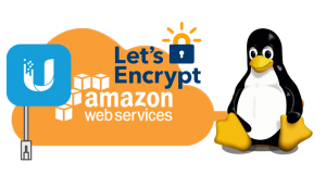 Guide – Secure UniFi Cloud Controller on AWS lightsail signed with Lets-encrypt SSL
