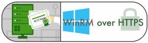 PowerShell remoting (WinRM) over HTTPS using a AD CS PKI (CA) signed client Certificate